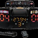 NHL Gametime Scoreboard