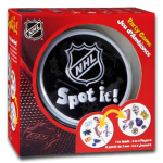 NHL Spot It box