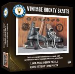 NHL Art Puzzle Skates box