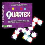 Quartex box comp with tiles