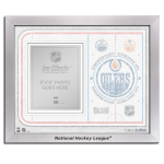 NHL Ice Effects Oilers