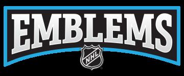 Emblems NHL logo