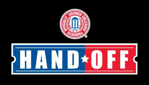 CLC Hand-Off logo