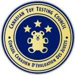 Canadian Toy Testing Council seal