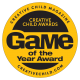 Creative Child Game of the Year Award
