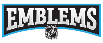 Emblems NHL logo