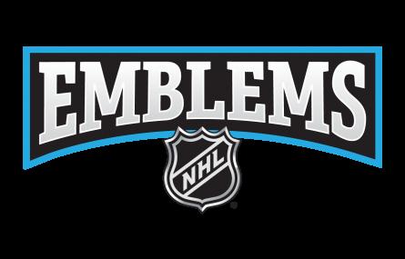 Emblems: NHL logo