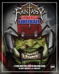 Fantasy Fantasy Football - box top