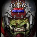 Fantasy Fantasy Football cover