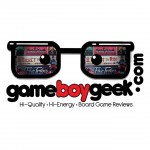 GameBoyGeek logo