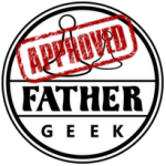 Father Geek Award
