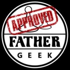 Father Geek Award