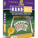 LSU Hand-Off box