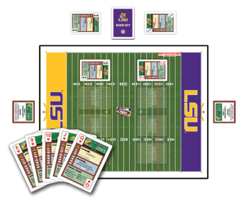 LSU Hand-Off setup comp