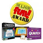 Major Fun Award 3 CSE games