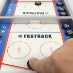 NHL Fastrack in action