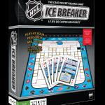 NHL Ice Breaker box