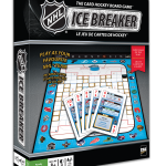 NHL Ice Breaker box