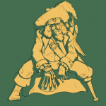Pirate-sketch