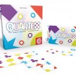 Quartex - Game Factory - set up