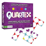 Quartex box comp with tiles