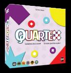 Quartex new box