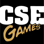 CSE Games logo