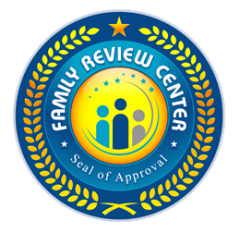 Family Review Center Seal