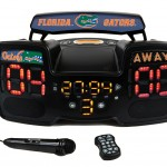 Gators Gametime Scoreboard