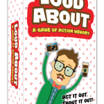 Loud About box